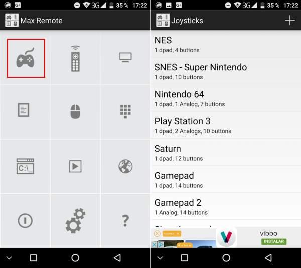 Mandos Arcade  android
