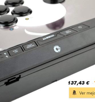 Arcade Mandos 2020