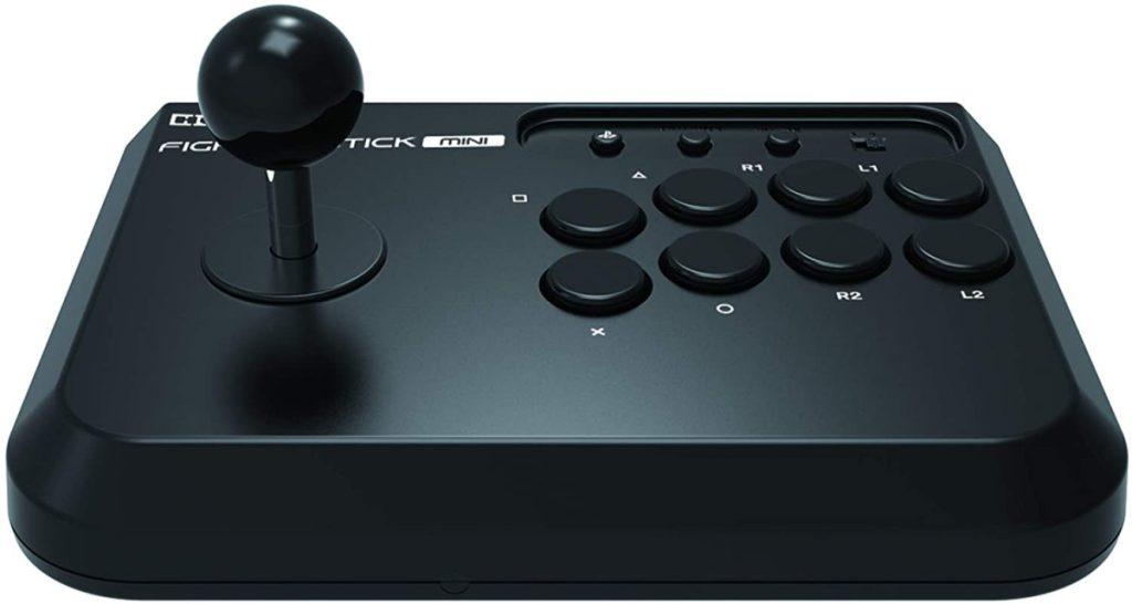 Mandos Arcade joystick hori