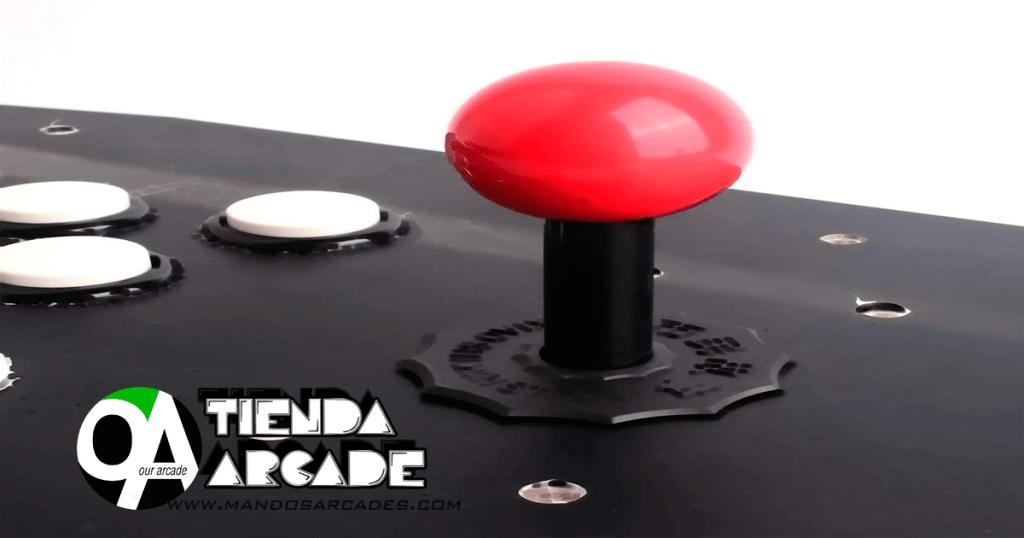 Mandos Arcade ps2