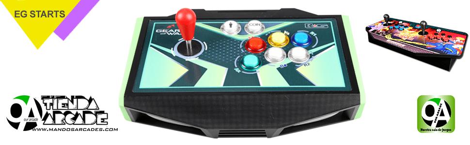joystick sanwa original