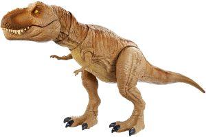 Regalos con la película Jurassic World