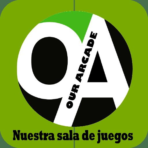 Logo Mandos Arcade